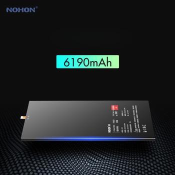 Аккумулятор Nohon для Xiaomi 4
