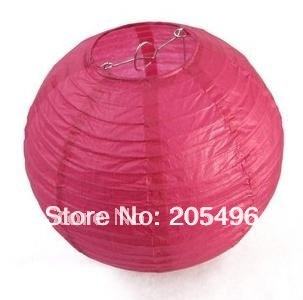 FREE SHIPPING! Chinese Japanese Tissue Paper Lantern / Lamps 12'' Festival / wedding / home favor decoration wholesale 10pcs/lot