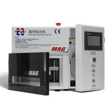 Hongzhun HZ MAG mobile phone repair equipment 5 in 1 vacuum oca laminating machine