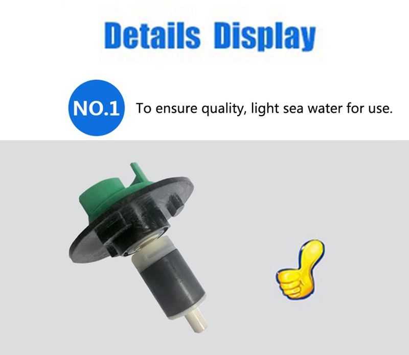 Image 2 - Jebao Jecod DCS Series Aquarium Fish Tank Remote Adjustable Sump 