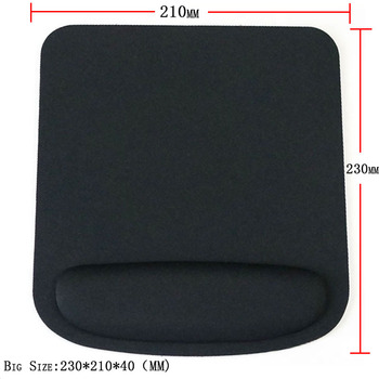 Professional-Wrist-Support-Comfort-Mouse-Pad-2