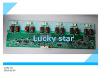 95% new Substitution plate for board lcd LC32DS30 32S550A inverter board T87I029.14 T871029.14 I315B3-6UA-A401D