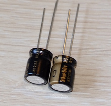 все цены на 30PCS new Japanese original nichicon audio electrolytic capacitor KZ 33uF/50V capacitor free shipping онлайн