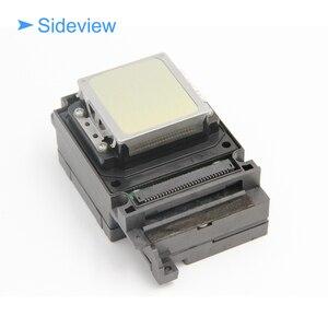 Image 3 - F192040 DX8 DX10 TX800 プリントヘッド、 Uv エプソン TX800 TX710W TX720 TX820 PX720DW PX730DW TX700W TX800FW PX700WD PX800FW