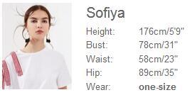 Sofiya-one-size