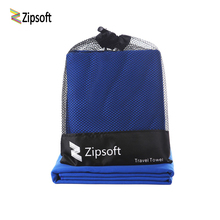 Zipsoft Beach towels Blanket Large Ultralight Quick Dry Swed