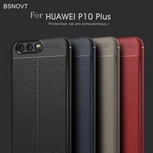 Huawei P10 Plus Case Soft Silicone PU Leather Anti-knock Case For Huawei P10 Plus Cover For Huawei P10 Plus Case Huawei P10 Plus аккумулятор для телефона ibatt hb386589cw для huawei p10 plus p10 plus premium edition p10 plus premium edition dual