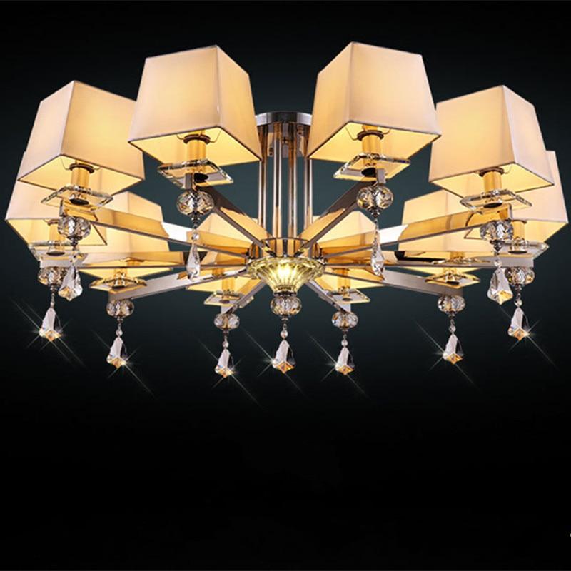 kristal slaapkamer verlichting promotie winkel voor promoties