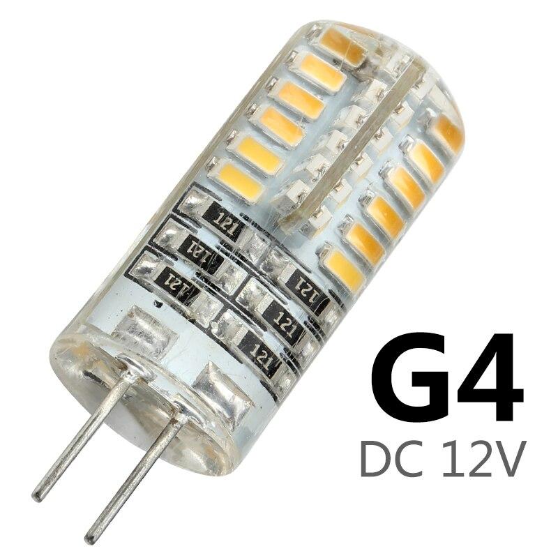 <font><b>220v</b></font> G4 <font><b>Led</b></font> Bulb Light Replace 3W Halogen Lamp G4 <font><b>Led</b></font> 12v <font><b>Led</b></font> Bulb G4 Corn High Power SMD3014 3W 12v 4W <font><b>220v</b></font> 5W 6w 12v 7w