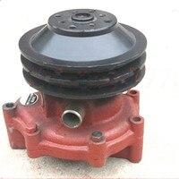 Für weifang/weichai Ricardo R4105D/ZD R4105P/ZP R4105C diesel motor teile wasserpumpe-in Motor-Umbau-Kits aus Kraftfahrzeuge und Motorräder bei