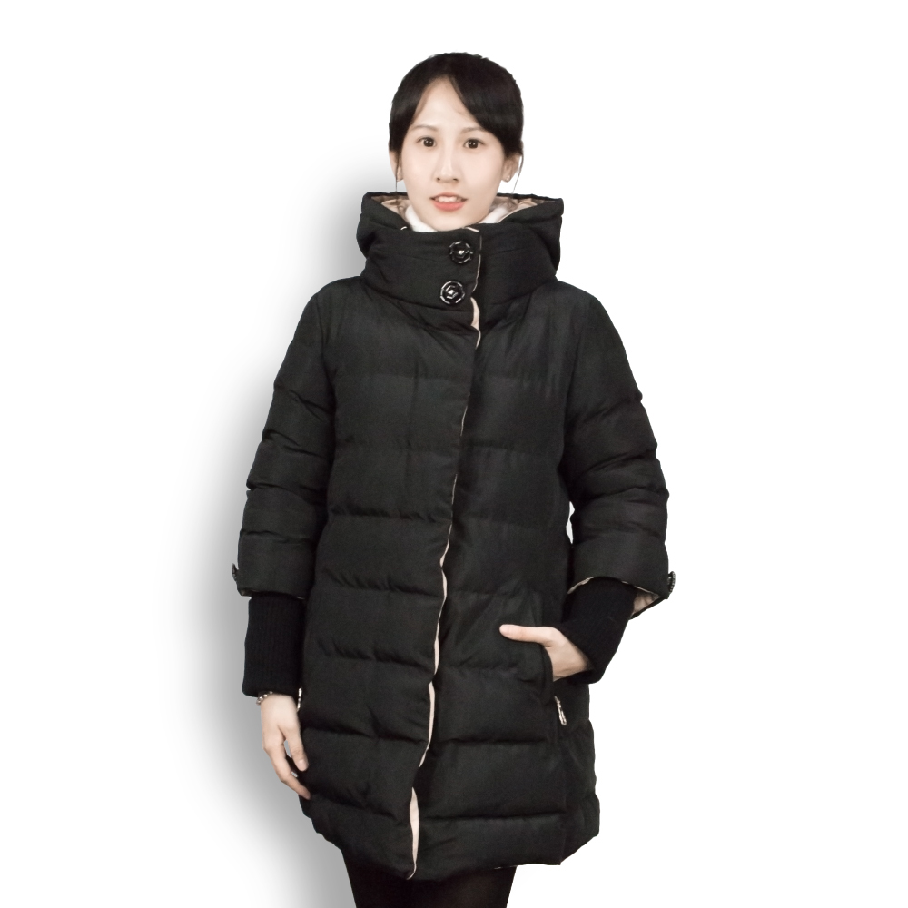New Arrival Maternity Women Winter Cotton Coat Thickening Winter Jacket for Pregnant Women Hooded Women Parkas shanping 2016 new long parkas female winter coat thickening cotton winter jacket womens outwear parkas for women lovers outwear