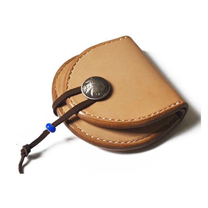 Japon acier lame artisanat cuir bricolage petit portefeuille porte-pièce de monnaie en cuir artisanat Die couteau moule outil ensemble en bois Die pour maroquinerie