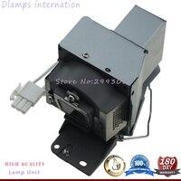 Ec. j4401.001/sp.85s01gc01/BL-FP200C hd32 hd70 hd7000 hd720x 테마-s hd720x ph530 용 하우징 교체 램프