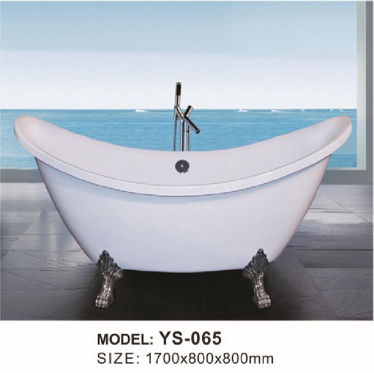 Online Buy Wholesale freestanding bathtub from China freestanding