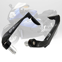 K1200R Universal 7/8 22mm Motorcycle Handlebar Brake Clutch Levers Protector Guard For BMW K1200R K1200 R 2005 2006 2007 2008