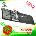 Golooloo 15.2V Laptop Battery For Acer Aspire AP13B3K AP13bPB8K M5-583P R7 V5-572P R7-571 V5-572G