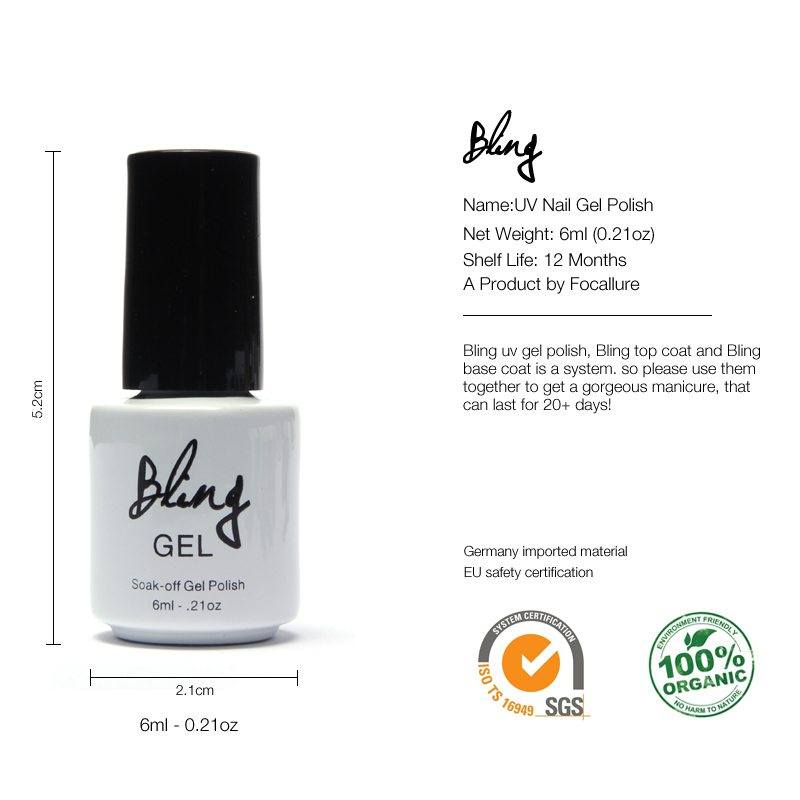 The Clients Will Have Happy Nails And Continue To Contribute Growing Success Of Gel Polish Nail Industry As A Whole