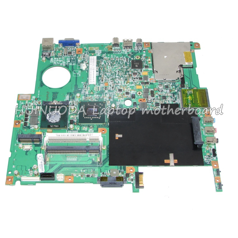 NOKOTION laptop motherboard For Acer extensa 5220 5620 GL960 DDR2 Mainboard MBTMW01001 48.4T301.01N without graphcis card slot юбка the page the one 823479 page one
