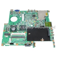 Laptop Motherboard For Acer Extensa 5220 5620 GL960 DDR2 Mainboard MBTMW01001 48 4T301 01N Without