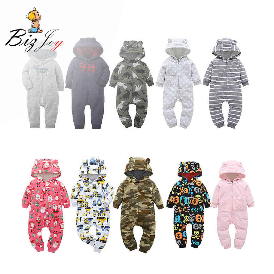 98d39dd8695 Detail Feedback Questions about Kangaroo Pocket Romper Jumpsuit Playsuit  Baby Hoodie Bodysuit Cute children Pajamas Infant boys autumn clothes Kids  Play ...
