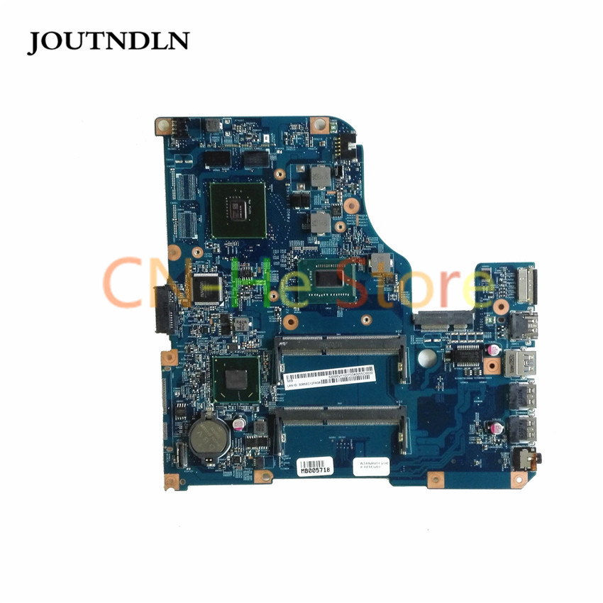 Laptop Accessories Joutndln For Acer V5-571pg V5-571g Laptop Motherboard 48.4tu05.04m Nb.m6v11.007 11309-4m Nbm6v11007 I5-3337u Cpu And G710m Gpu To Assure Years Of Trouble-Free Service Laptop Motherboard