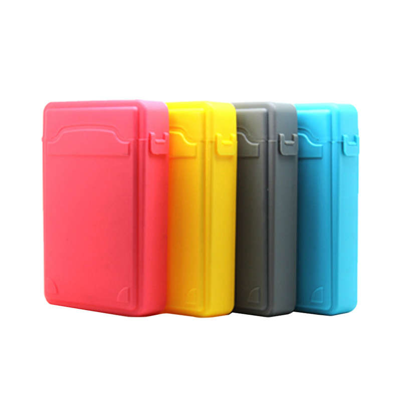 3.5 Inch Ide Sata External Hdd Protective Case 3.5 Inch Hard Drive Storage Box
