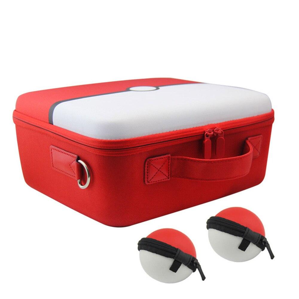 Housse de transport Portable pour sac à main à glissière pour Nintendo Switch NS