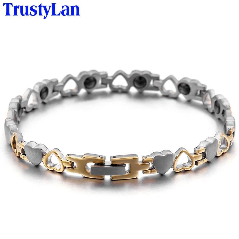 TrustyLan Women's Magnetic...