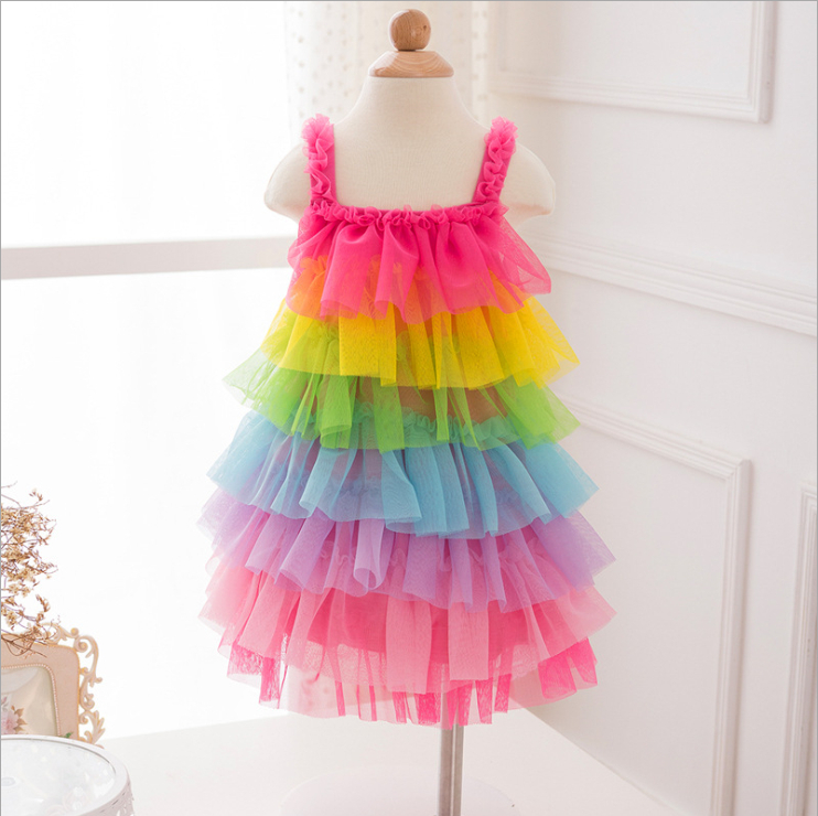 Aliexpress.com : Buy 2015 new summer & autumn girl dress, candy ...