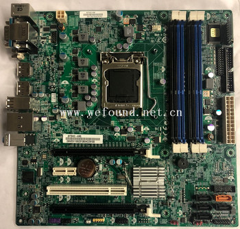 100% Working desktop motherboard for B75H2-AM 1155 B75 System Board Fully Tested
