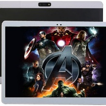 2018 New 10 inch 3G Tablet PC Octa Core 4GB RAM 32GB ROM 1280*800 Dual Cameras Android 7.0 IPS kids Tablets phone 10.1