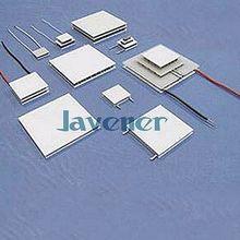 TEC2-19004 теплоотвод Термоэлектрический охладитель Пельтье охлаждающая пластина двухслойный Холодильный модуль