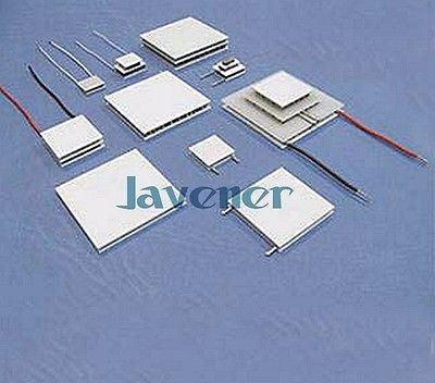 TEC2-19004 Heatsink Thermoelectric Cooler Peltier Cooling Plate Two Layers Refrigeration Module