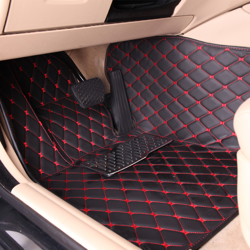 Bmw Z4 Floor Mats Beige: Online Buy Wholesale Bmw X5 Carpet Floor Mat From China