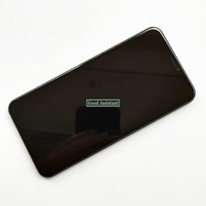 Image 5 - Oryginalny 6.2 cala dla Asus ZenFone 5 2018 ZE620KL X00QD/5Z ZS620KL wyświetlacz LCD montaż digitizera ekranu dotykowego z ramką
