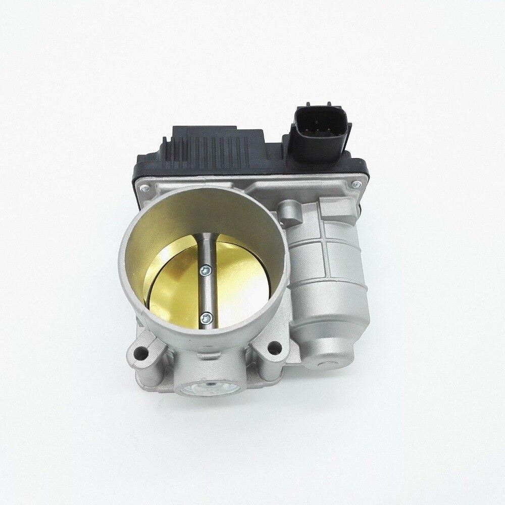 LS1 78mm 3-Bolt TBI to FAST 102mm 4-bolt Intake Manifold Throttle Body Adapter