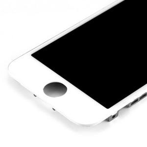 Image 5 - Đen Trắng Màn Hình LCD Cho iPhone 5S Màn Hình Hiển Thị LCD A1453 A1457 A1518 A1528 A1530 A1533 Màn Hình LCD Hiển Thị Màn Hình Cảm Ứng bộ Số Hóa