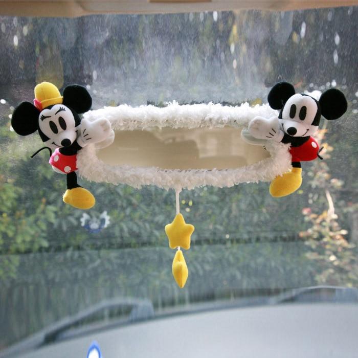 Aliexpresscom Buy Genuine for Mickey cartoon car interior