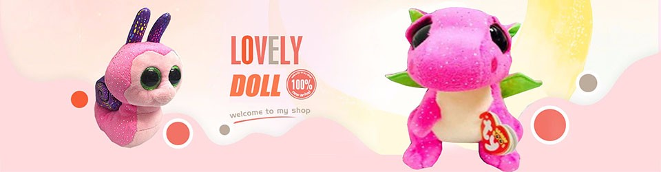 Ty Doll Banner2