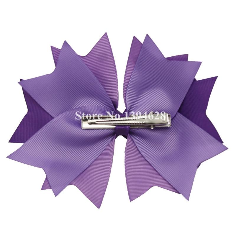 Përkuljet Tuaja 1PC 5.5Inheshe Dritat e purpurta të purpurta Polka - Aksesorë veshjesh - Foto 4
