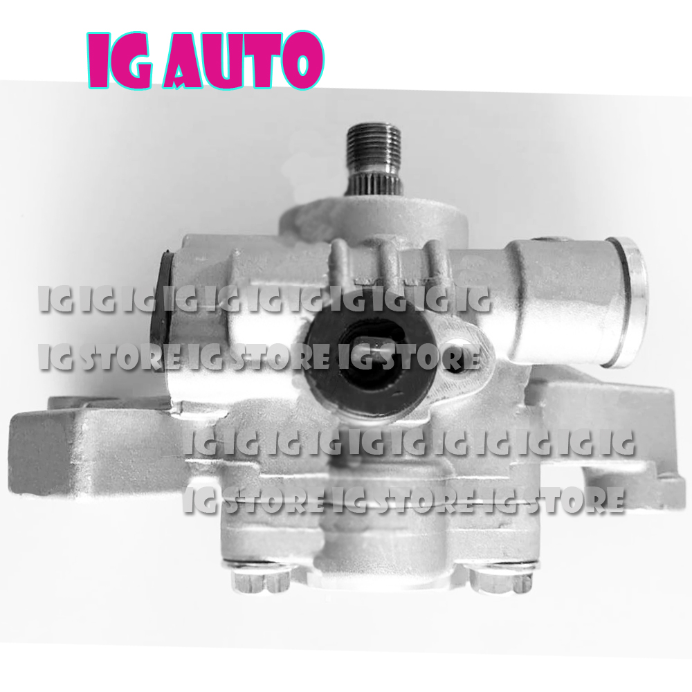 New Power Steering Pump For Honda Odyssey For Civic 1.4 1.5 1.6 96 03 56110