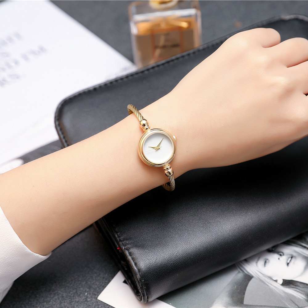 Bgg Brand women Bracelet Watch New arrival simple style ladies casual wristwatch Ladies Quartz gold Watch female dress watches lancardo handmade braided friendship bracelet watch new hand woven wristwatch ladies quarzt gold watch women dress watches