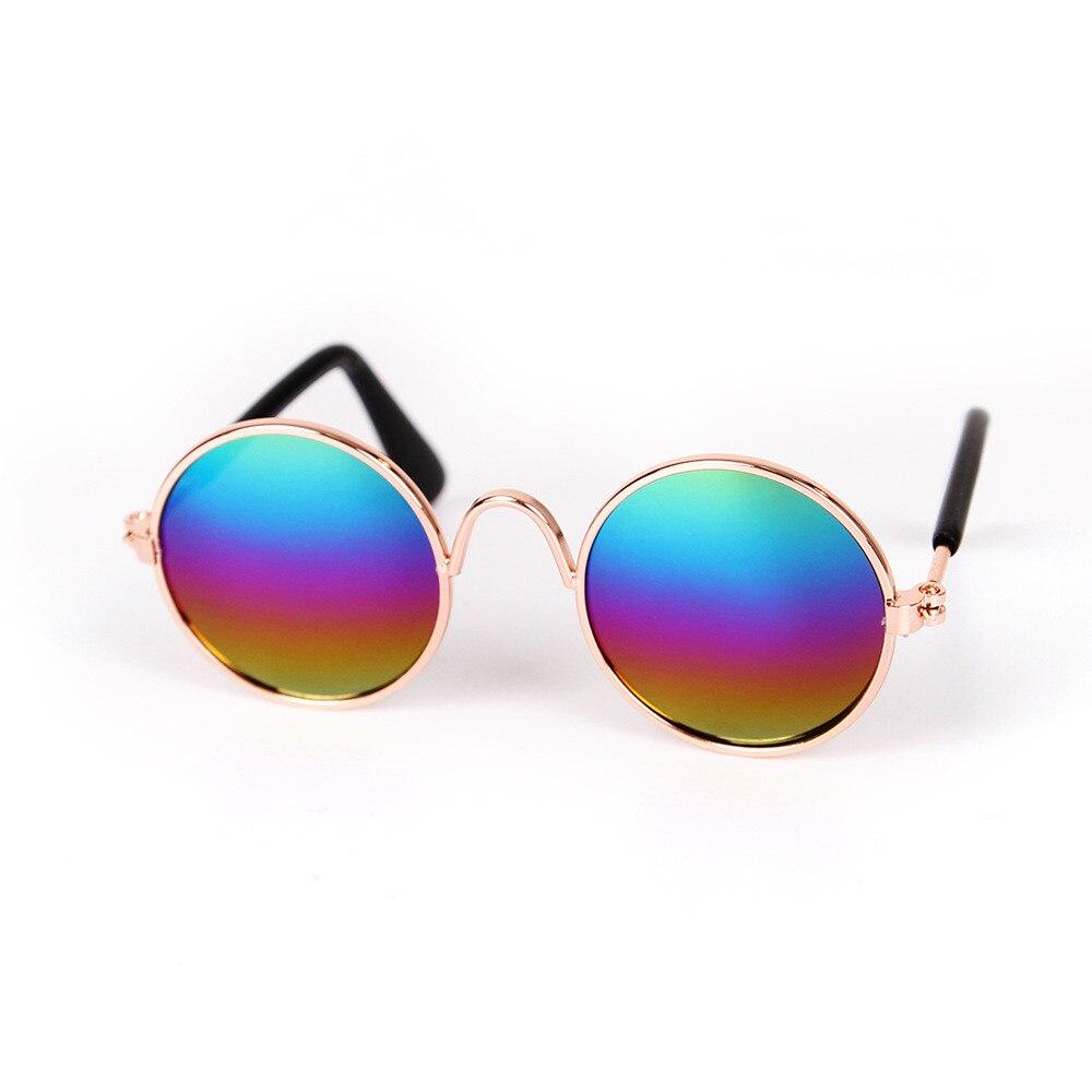 Protection Goggles Small Dog Sunglasses Pet Goggles UV Sun Glasses Eye Wear HOT