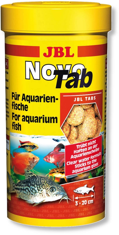 TABLET TROPICAL FISH FOOD FEED  PLECO CATFISH BOTTOM FEEDER.