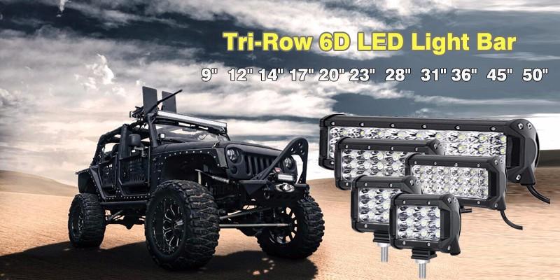 5233led light bar-2