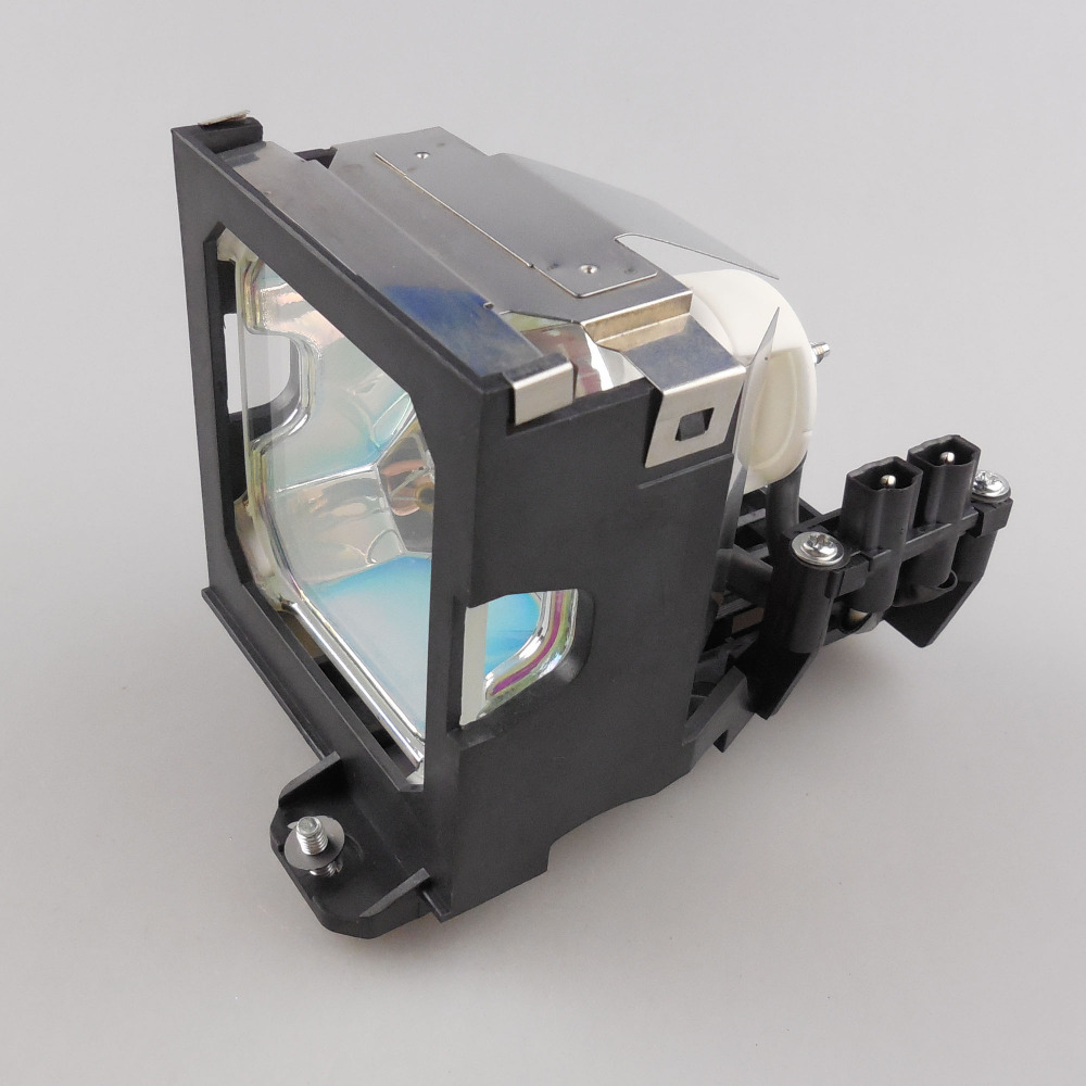 Replacement Projector Lamp ET-LA785 for PANASONIC PT-L785 / PT-L785E / PT-L785U Projectors panasonic et lad55w original replacement lamp for the panasonic pt d5500 and other projectors 2 lamp
