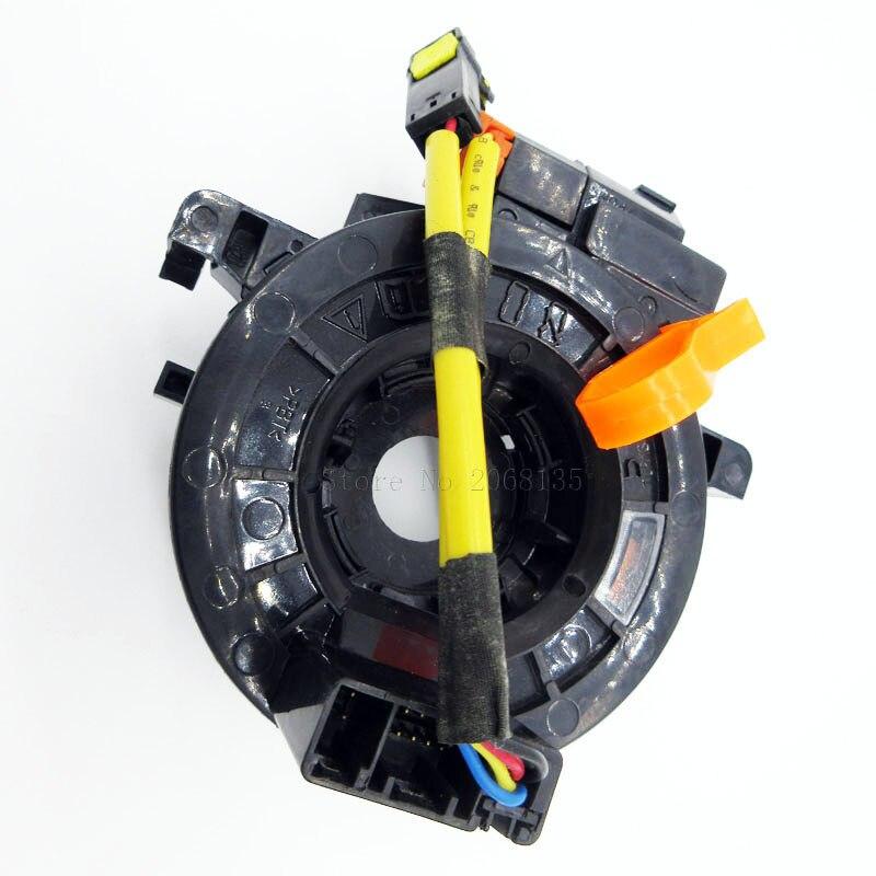 Hohe qualität OEM: 84306-06110 Airbag Sensor Frühling für Toyota Camry ACV40 06-08 Lenkrad freies verschiffen
