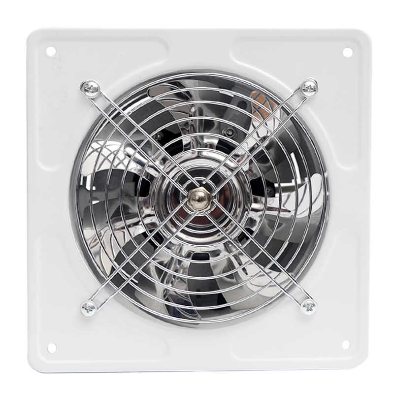 inch kitchen toilet exhaust fan louver
