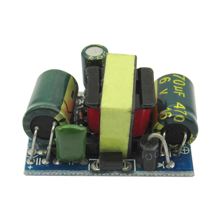 Precision <font><b>5V</b></font> 700mA (3.5W) isolated switching power <font><b>module</b></font> /<font><b>AC</b></font>-<font><b>DC</b></font> buck <font><b>module</b></font> <font><b>220</b></font> rpm <font><b>5V</b></font> image