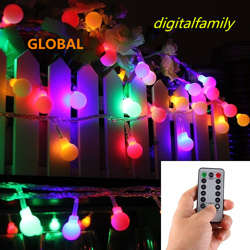 Battery Operated Led Outdoor Christmas Lights: battery operated outdoor christmas lights,Lighting